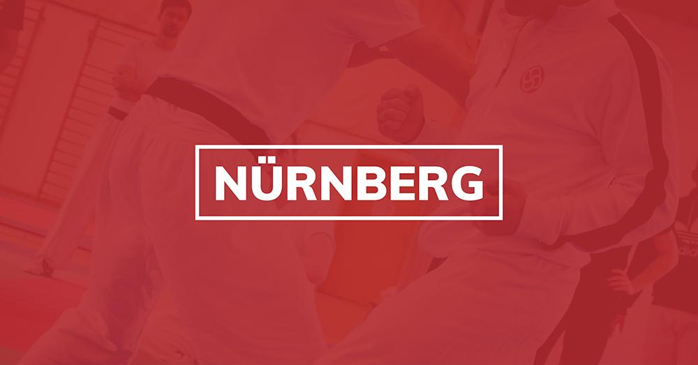 Kung Fu Nürnberg
