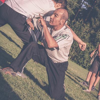 Kung Fu lernen