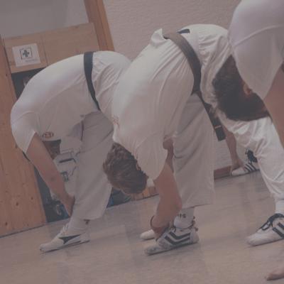 Kung Fu trainieren